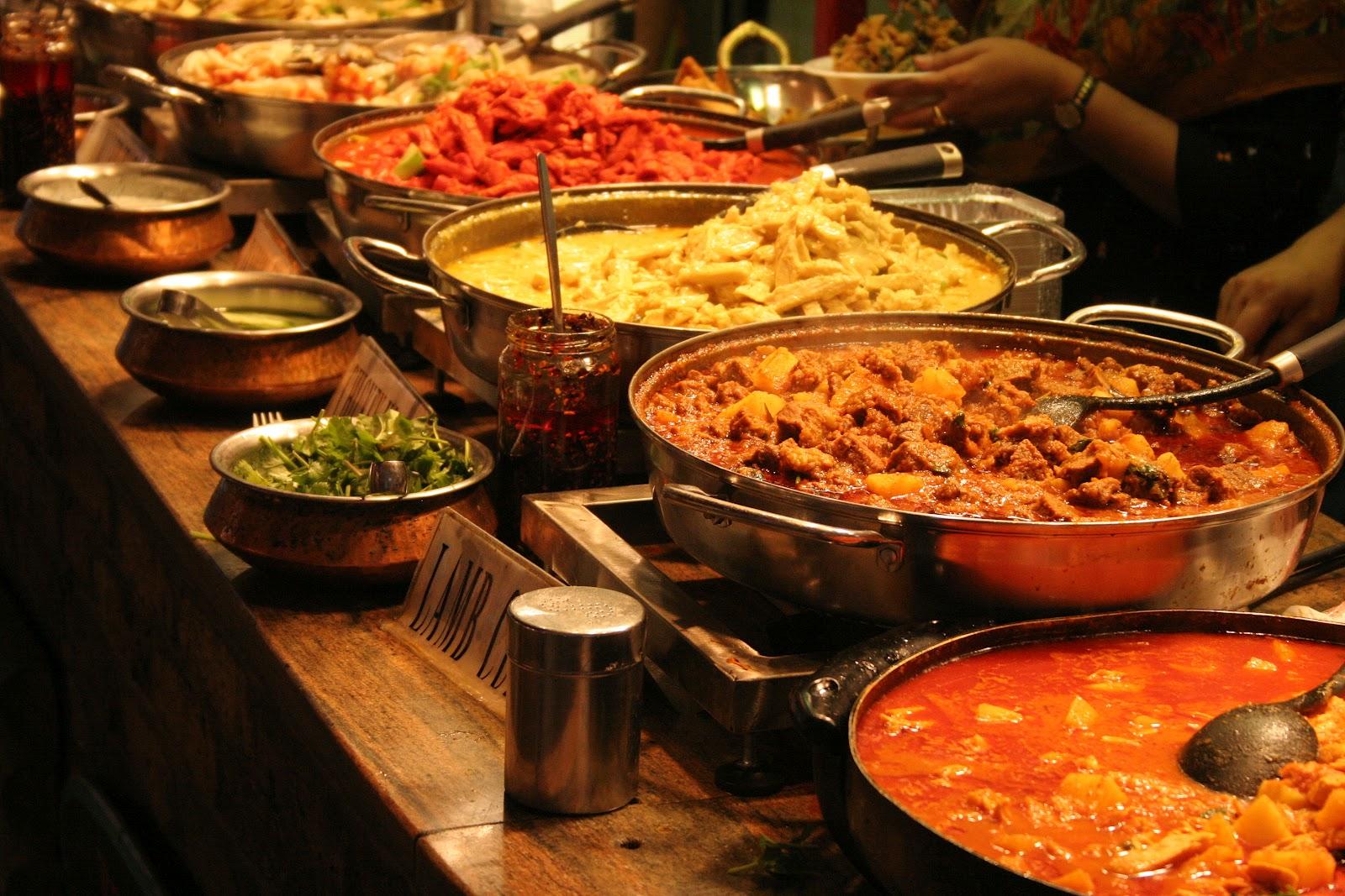 top caterers in delhi