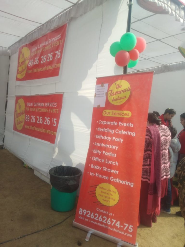 Small Party Caterers Near Me